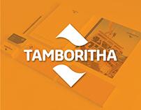 Tamboritha - Brand identity development