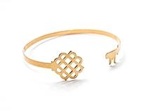Millié Key Bracelet