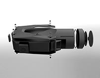 GoBandit HD Action Cam