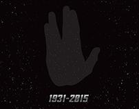 Tribute to Leonard Nimoy