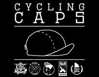 Ilustações | Cycling Caps