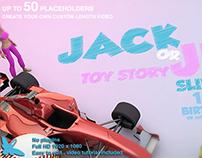 Toy Story Slideshow