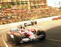 Formula 1 2010-2013