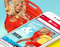 Smiffys - Mobile Store
