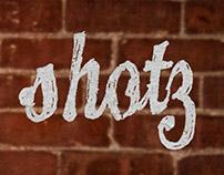 ShotzBoston Branding and Promotional Images