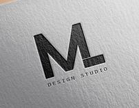 ML Design Studio - Corporate Identity