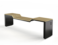 Feather by Urbo design