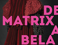 From Matrix to Sleeping Beauty, Mude, Lisbon