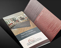 Changing Homes Corporate Identity Package