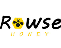 Rowse Honey Logo