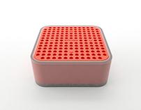 Rocker Bluetooth Speaker