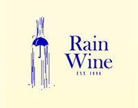 Rain Wine