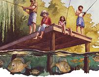 Helen's Dock