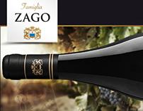 Website | Famiglia Zago