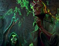 Hellboy - Illustration