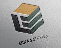 ESKADA TRADE Logo Design