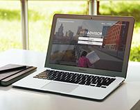 WebAdvisor Redesign