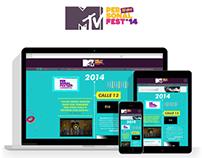 MTV Personal Fest