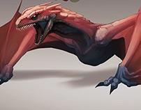 Dragon Savory