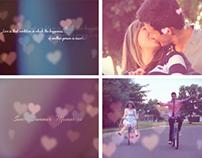 Saint Valentine Slideshow // Videohive