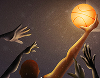ESPN - Luol Deng's path of righteousness