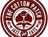 Cotton Patch Logo - Rebranding