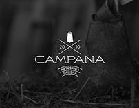Campana Artesania Gaúcha