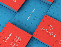 Snugs — Home & Living Accessories