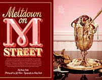 Meltdown on M Street
