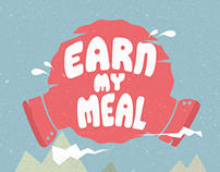 Earn My Meal iPhone App