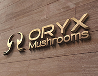 Oryx Mushrooms Qatar