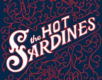 Hot Sardines at the Folly