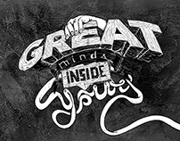 Great Minds Inside Yours