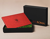 As Roma | Marketing Book