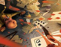 Some illustrations 2014