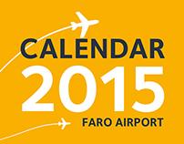 ANA S.A.   Calendar 2015