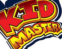 Kid master