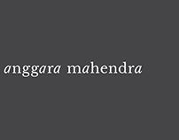 Anggara Mahendra
