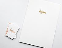 Boheme Collective Branding