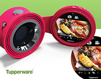 TUPPER55 /Modular digital camera