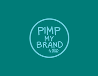 #PimpMyBrand Project by Aless Anthena