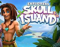 Explorers Skull Island Hack [FR] Triche [NL] Hacken