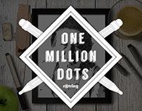 1 MILLION DOTS