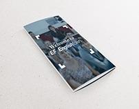 "Brochure ""Welcome to EF Englishtown"""