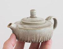 Tiny teapot