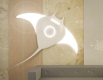 Furniture and light design (competition)