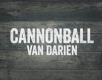 Van Darien | Cannonball | Bad Bronc Series