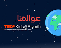 TEDXKIDS RIYADH 2015