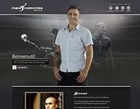 Fabio Cannavaro - Official website 2014