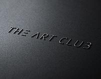 THE ART CLUB - Online Art Gallery